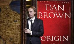 Вышел новый роман Origin Дэна Брауна. О чём он?