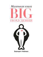 Обложка: Маленькая книга BIG похудения