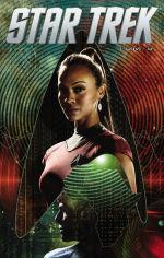 Обложка: Star Trek. Том 5