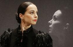 Книга о балерине Диане Вишневой выйдет осенью в Европе и США