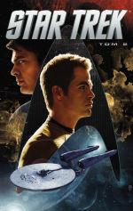 Обложка: Star Trek. Том 2