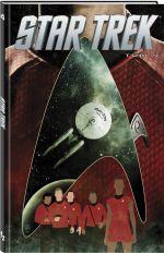 Обложка: Star Trek. Том 4
